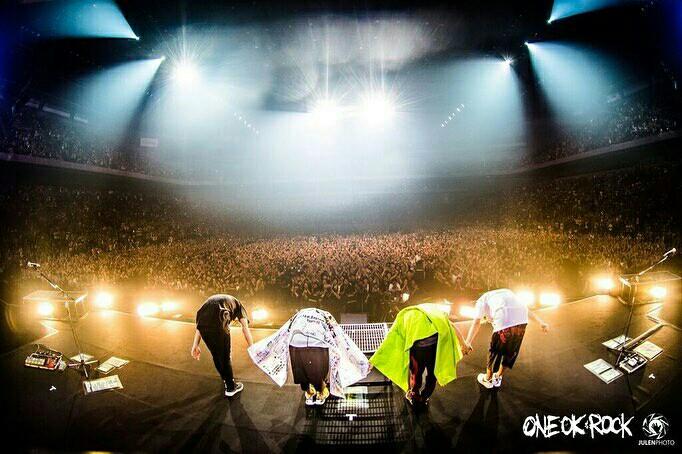 ワンオク セトリ オーケストラライブ 埼玉1日目【ONE OK ROCK】ファンブログ