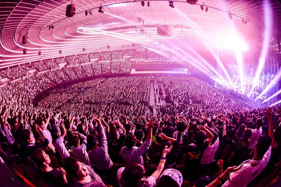 ワンオク セトリ オーケストラライブ 大阪2日目【ONE OK ROCK】ファンブログ