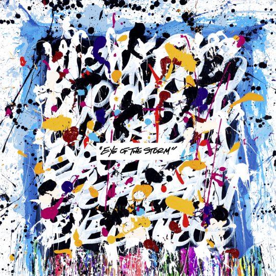 """ワンオク""""Stand out fit in""""配信開始 最新アルバム「Eye Of The Storm」【ONE OK ROCK】ファンブログ"""