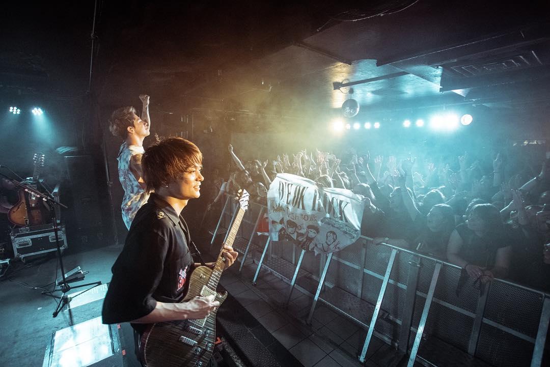 ワンオク セトリ ドイツ ハンブルク公演「ONE OK ROCK EUROPEAN TOUR 2018」ファンブログ