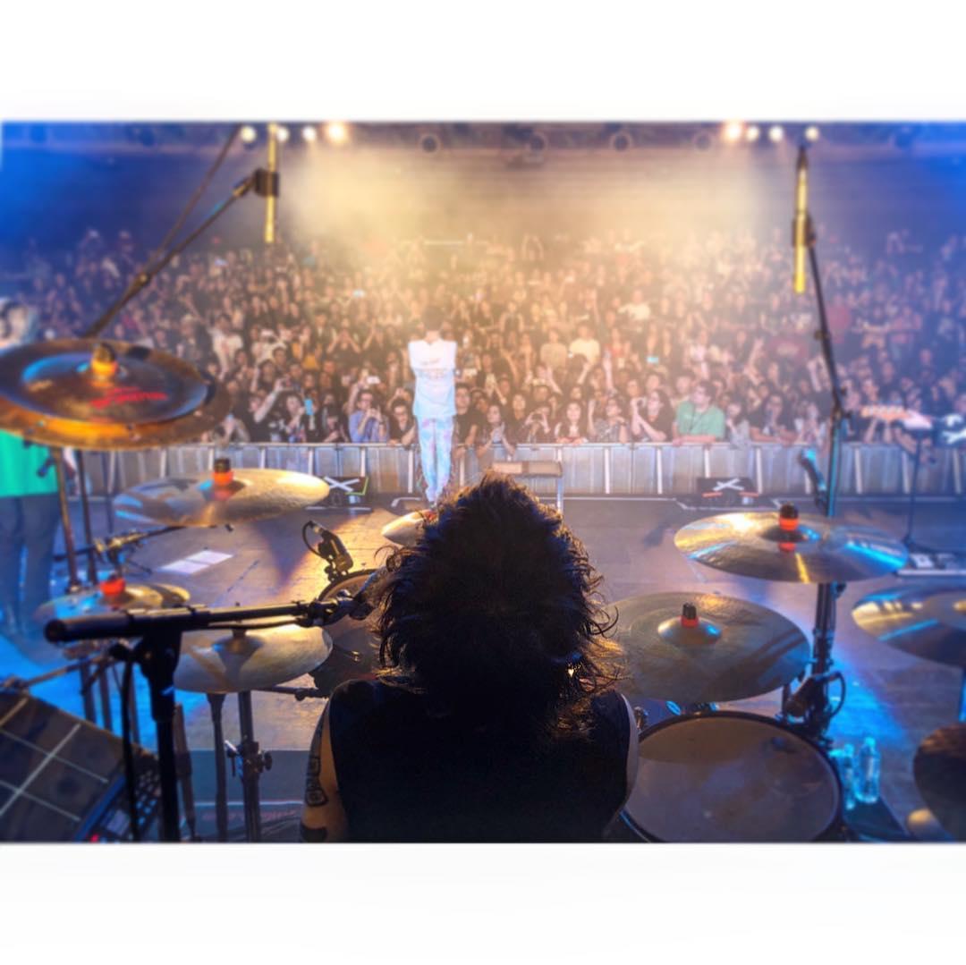 ワンオク セトリ アメリカ サンアントニオ公演「EYE OF THE STORM NORTH AMERICAN TOUR 2019」【ONE OK ROCK】ファンブログ