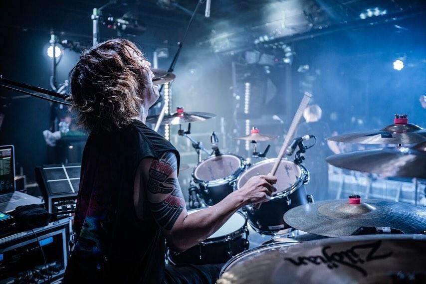 ワンオク セトリ ハンガリー ブタペスト公演「EYE OF THE STORM EUROPEAN TOUR 2019」【ONE OK ROCK】ファンブログ