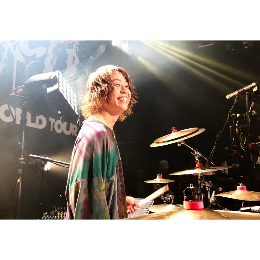 ワンオク セトリ アメリカ アナハイム公演「EYE OF THE STORM WORLD TOUR 2019 -US & Mexico-」【ONE OK ROCK】ファンブログ