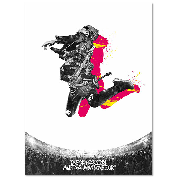 ワンオク YouTube にて2作品 2夜連続 全世界プレミア公開決定【ONE OK ROCK】ファンブログ
