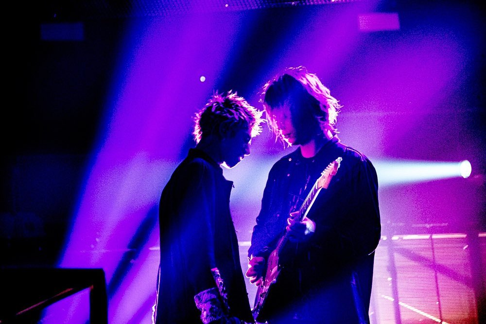 """ワンオク セトリ 朱鷺メッセ 新潟コンベンションセンター 2日目「ONE OK ROCK 2019-2020""""Eye of the Storm""""JAPAN TOUR」"""