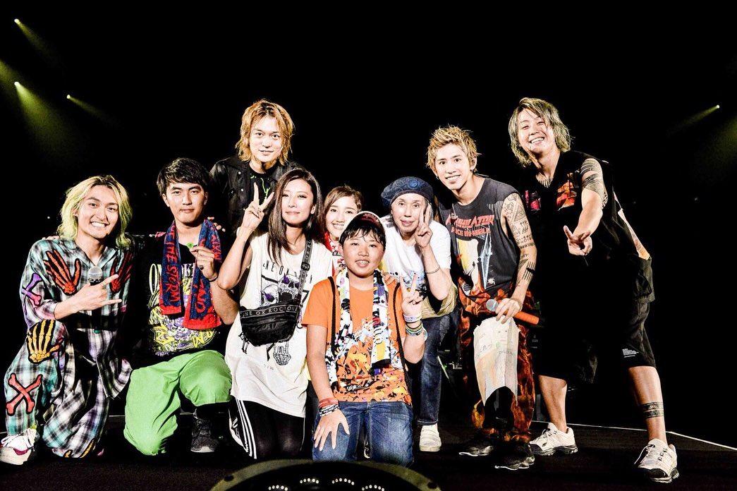 """ワンオク セトリ 宮城セキスイハイムスーパーアリーナ 2日目「ONE OK ROCK 2019-2020""""Eye of the Storm""""JAPAN TOUR」"""