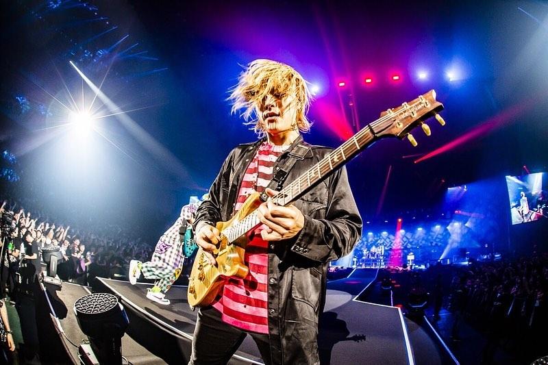 """ワンオク セトリ 埼玉 さいたまスーパーアリーナ 1日目「ONE OK ROCK 2019-2020""""Eye of the Storm""""JAPAN TOUR」"""
