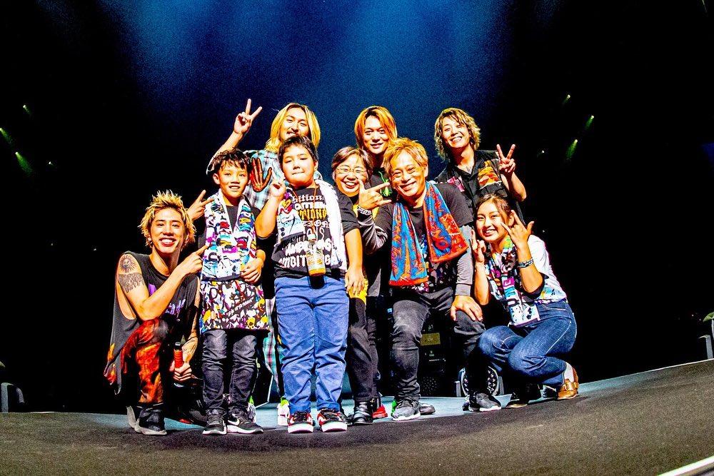 """ワンオク セトリ 大阪城ホール 12月 2日目「ONE OK ROCK 2019-2020""""Eye of the Storm""""JAPAN TOUR」"""
