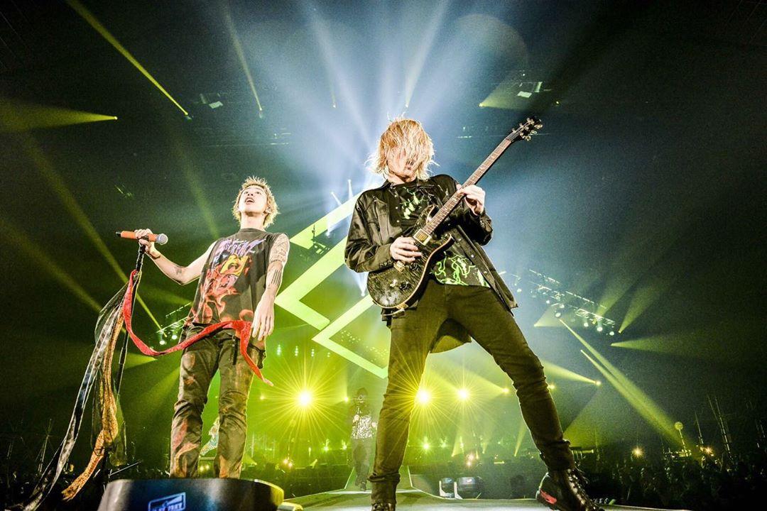 "ワンオク セトリ 東京 代々木競技場 1日目「ONE OK ROCK 2019-2020""Eye of the Storm""JAPAN TOUR」"