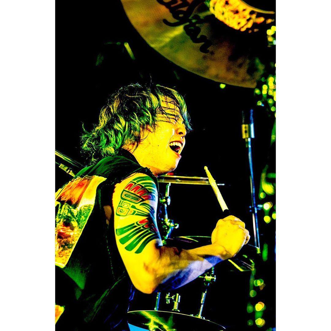 """ワンオク セトリ 1月 横浜アリーナ 1日目「ONE OK ROCK 2019-2020""""Eye of the Storm""""JAPAN TOUR」"""