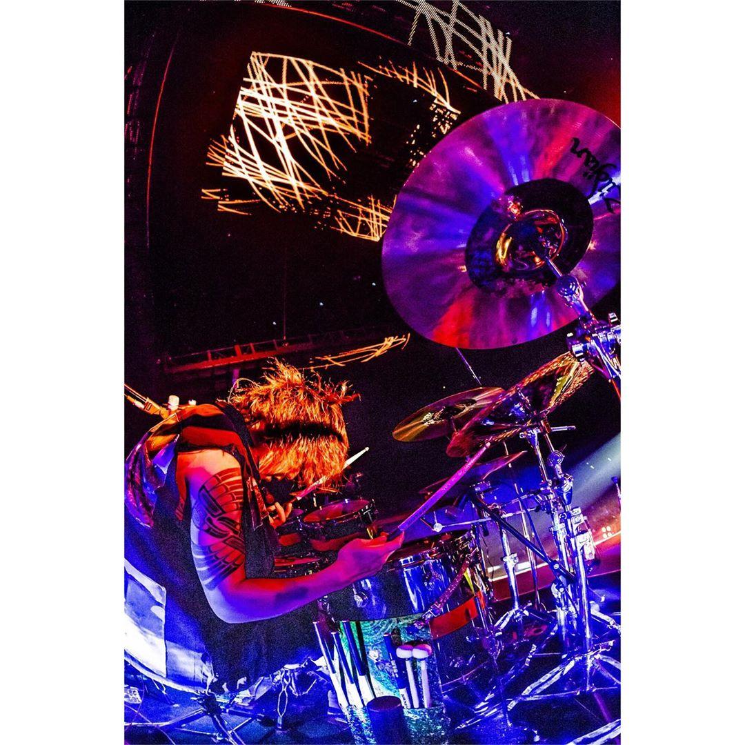 """ワンオク セトリ 1月 マリンメッセ福岡 2日目「ONE OK ROCK 2019-2020""""Eye of the Storm""""JAPAN TOUR」"""