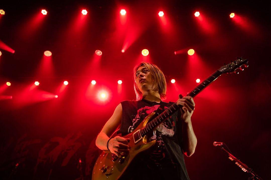 ワンオク セトリ オーストラリア メルボルン公演 1日目「EYE OF THE STORM AUSTRALIAN TOUR 2020」