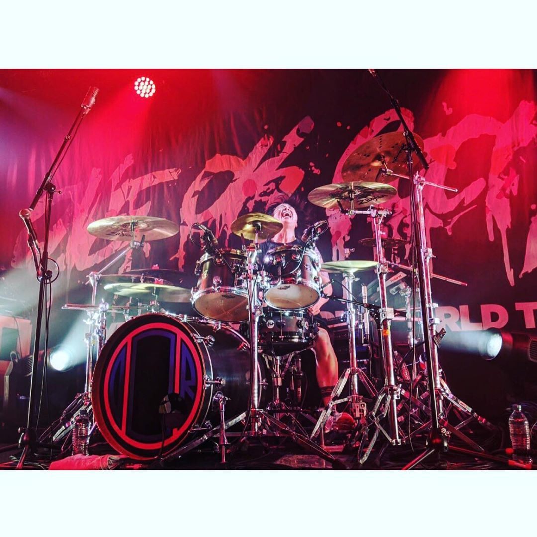 ワンオク セトリ オーストラリア アデレード公演「EYE OF THE STORM AUSTRALIAN TOUR 2020」