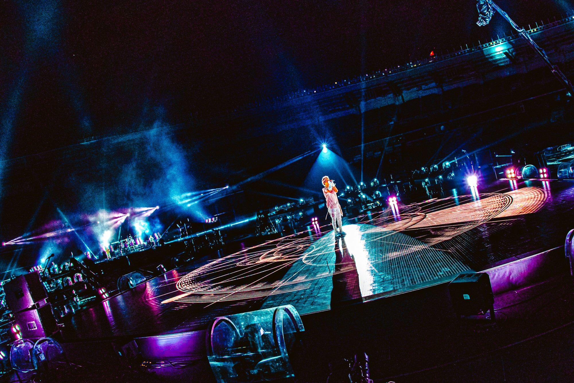 ワンオク セトリ オンラインライブ「FIELD OF WONDER」2020 【ONE OK ROCK】ファンブログ